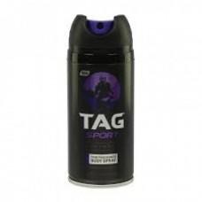 Tag Body Spray Dominate