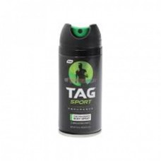 Tag Body Spray Endurance