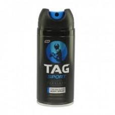 Tag Body Spray Fearless