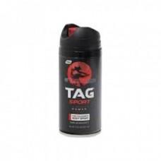 Tag Body Spray Powder