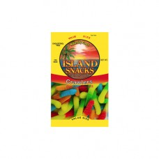 Island Snacks Crawlers 8oz.