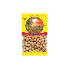 Island Snacks Japanese Peanuts 6oz.