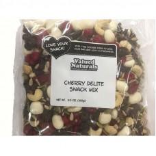 Valued Naturals Cherry Delite Snack Mix