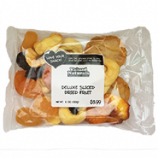 Valued Naturals Deluxe Sliced Dried Fruit