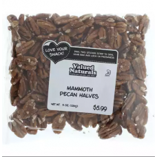 Valued Naturals Pecan Halves