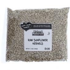 Valued Naturals Raw Sunflower Kernels