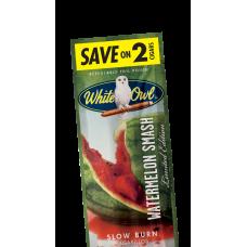 White Owl Cigarillos Watermelon Smash 2 for 99¢