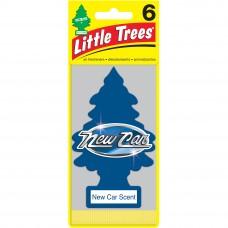 Little Trees Air Freshener Assorted hooks Card