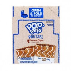 Pop Tarts Pretzel Cinnamon Sugar