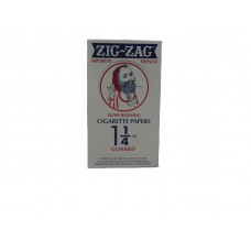 Zig Zag Paper 1.25 Size Orange