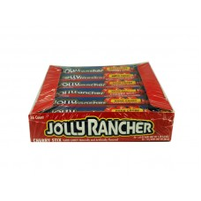 Jolly Rancher Cherry Stix Hard Candy