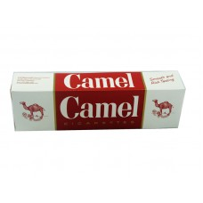 Camel Cigarettes Non Filter
