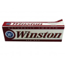 Winston Red Kings Box