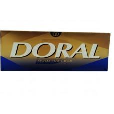 Doral Gold 100'S Box