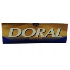 Doral Gold King Box