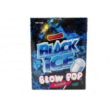 Charms Black Ice Blow Pop Blackberry