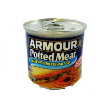 Armour Potted Meat Chicken 5.5 oz