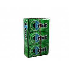Orbit Spearmint Sugar Free