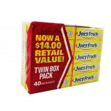 Wrigleys Juicy Fruit Chewing Gum $.35 Ctvs.