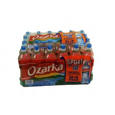 Ozarka Sport Bottle Water 24 OZ.