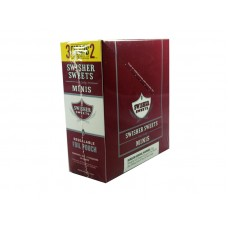 Swisher Sweets Mini 3For2