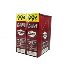 Swisher Sweets Cigarillos Original 2/.99