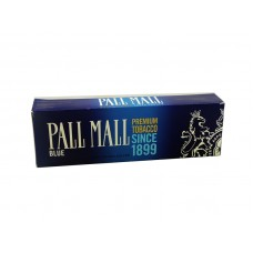 Pall Mall Blue Kings Box