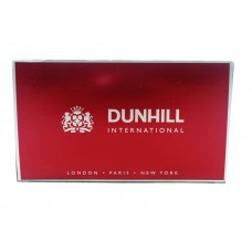 Dunhill Red International