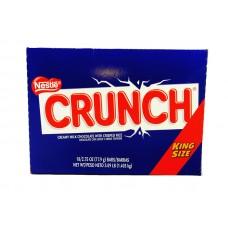 Nestle Crunch King Size