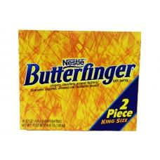 Butterfinger Nestle King Size