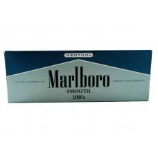 Marlboro Smooth Menthol 100 Box