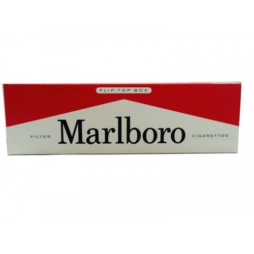 Marlboro King Box