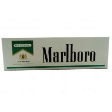 Marlboro Menthol Gold King Box