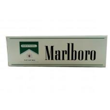 Marlboro Menthol Silver Pack King Box