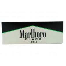 Marlboro Black Menthol 100'S Box