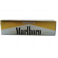 Marlboro 72 Gold  Box