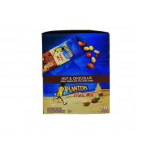 Planters Trail Mix, Nut & Chocolate