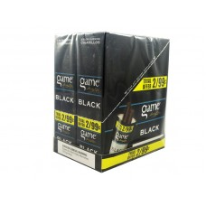 Game Cigarillos Sweet Black 2 For 99¢