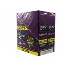 Game Cigarillos Grape 2/.99