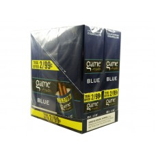 Game Cigarillos Blue 2/$.99