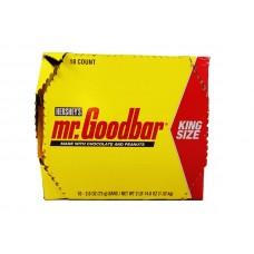 Mr. Goodbar Chocolate And Peanuts King Size