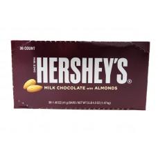 Hersheys Almonds Chocolate