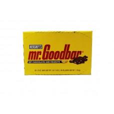 Mr. Goodbar Chocolate Peanut Bar