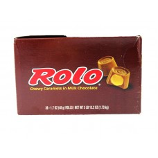 Rolo Chewy Caramel In Milk Chocolate
