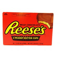 Reese`s Milk Chocolate Peanut Butter Cups
