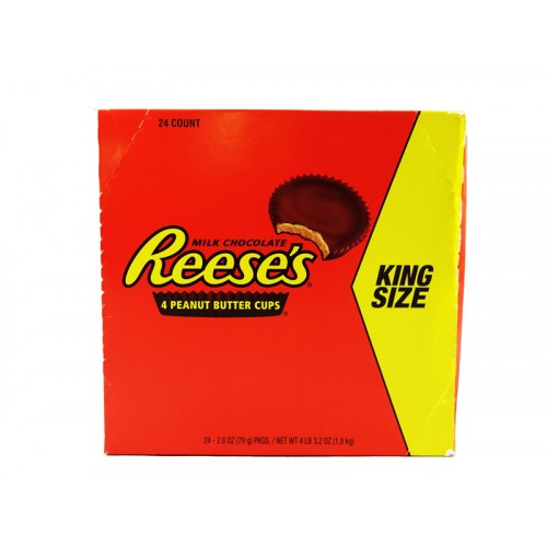 Reese's Peanut Butter Cup King Size