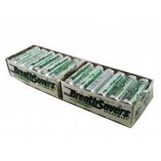 Breath Savers Spearmint Mints
