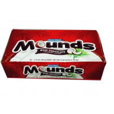 Mounds Dark Chocolate