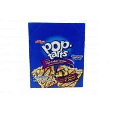 Pop Tarts Hot fudge Sundae Kelloggs