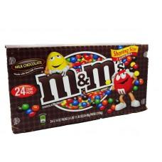 M&M Milk Chocolate Sharing Size